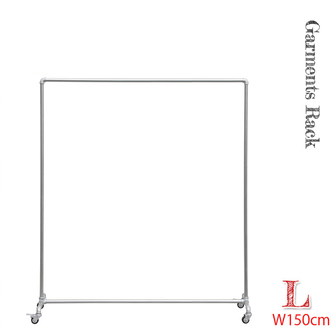 """Garments Rack """"L""""(ガーメンツラックL)3158L"""
