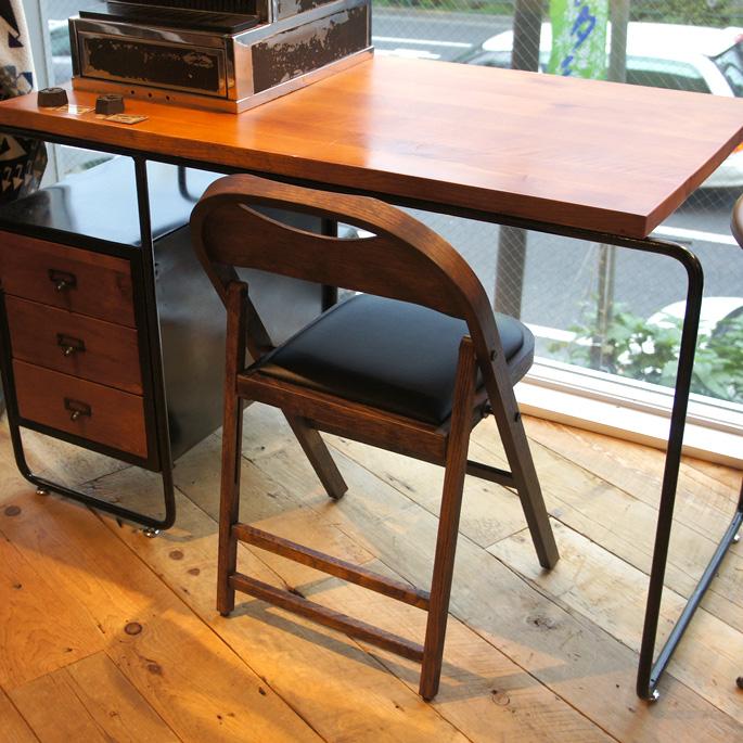 アクメファニチャー ACME Furniture CULVER CHAIR(カルバーチェア) ワークチェア・ダイニングチェア・椅子・チェア