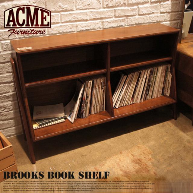 アクメファニチャー ACME Furniture BROOKS BOOK SHELF (ブルックスブックシェルフ) 送料無料