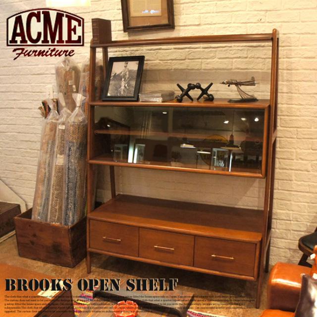 アクメファニチャー ACME Furniture BROOKS OPEN SHELF (ブルックスオープンシェルフ)