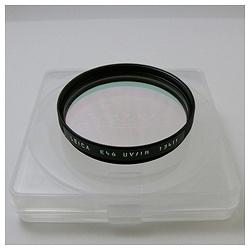 【送料無料】 ライカ E46 UV/IR (ブラック)