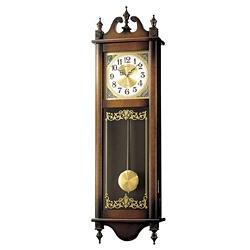 ファッションなデザイン 【送料無料【送料無料】】 セイコー 掛け時計 セイコー 「チャイム&ストライク」 RQ306A【メーカー直送・代金引換不可 掛け時計・時間指定・返品不可】, BIG-RIVER:51734af3 --- blablagames.net