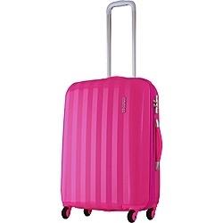 【送料無料】 アメリカンツーリスター TSAロック搭載スーツケース プリズモ リミテッドカラー 65cm(50L) 41Z*50002 マゼンタ 【メーカー直送・代金引換不可・時間指定・返品不可】