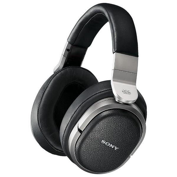 【送料無料】 ソニー SONY ワイヤレス 増設用ヘッドホン MDR-HW700 (単体では使用不可)[MDRHW700]