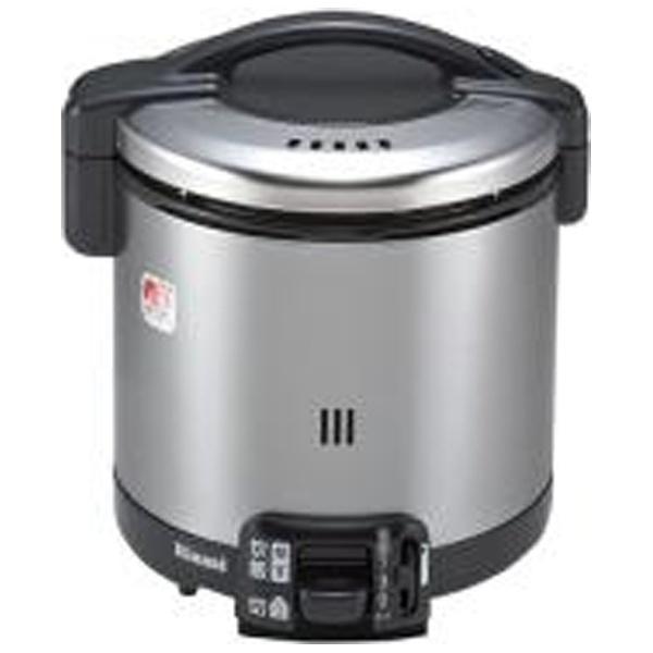【送料無料】 リンナイ 【都市ガス12A・13A用】 ガス炊飯器 「こがまる」(5.5合) RR-055GS-D[RR055GSD]
