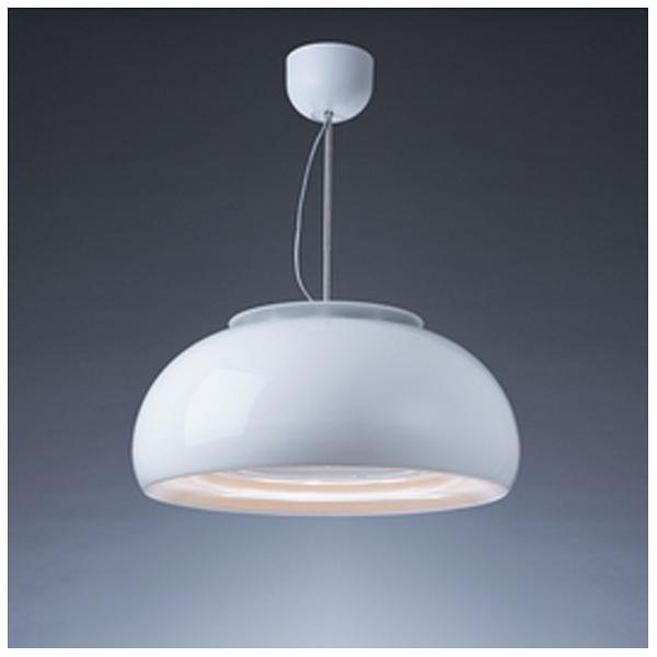 【送料無料】 富士工業 リモコン付LEDダイニングライト 「クーキレイ」 C-DRL501-PRW 調光(昼白色/電球色)・調色 グロスホワイト[CDRL501]