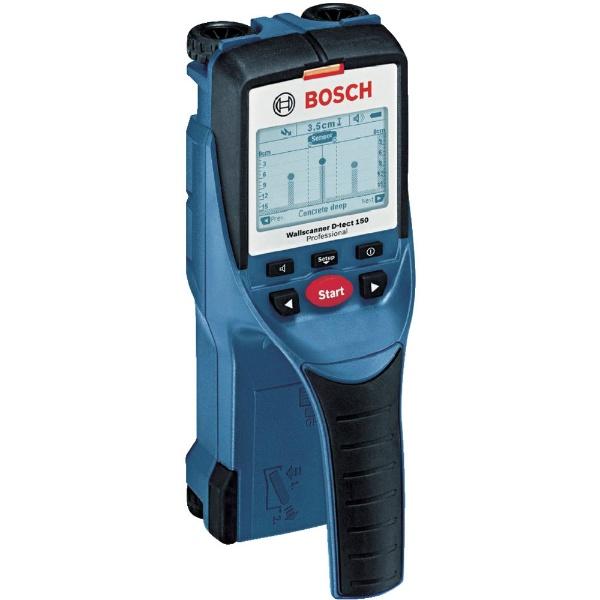 【送料無料】 BOSCH ボッシュ コンクリート探知機 DTECT150CNT