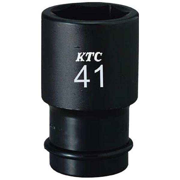 【送料無料】 京都機械工具(KTC) 25.4sq.インパクトレンチ用ソケット(ディープ薄肉)70mm BP8L70TP