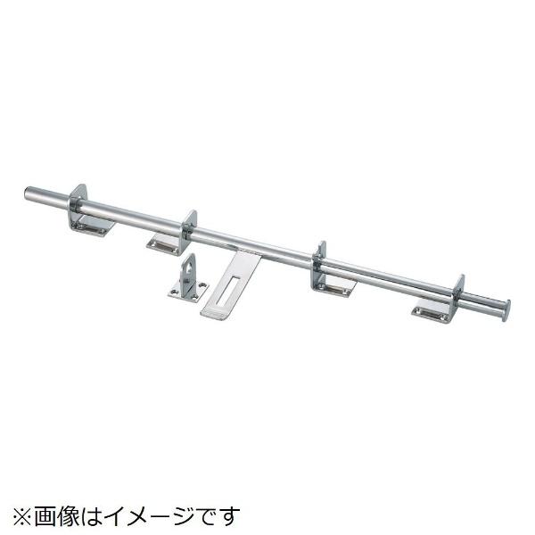 【送料無料】 トラスコ中山 超強力丸棒貫抜 ステンレス製 900mm TKN900S