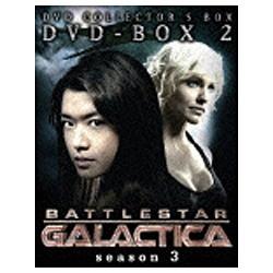 【送料無料】 アミューズソフトエンタテインメント GALACTICA/ギャラクティカ 転:season 3 DVD-BOX 2 【DVD】