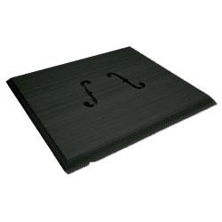 【送料無料】 FUHLEN オーディオボード(ブラック) FB-FA455/BK[FBFA455BK]