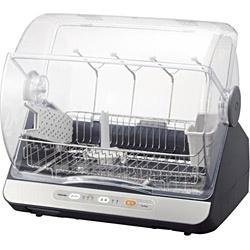 【送料無料】 東芝 TOSHIBA 食器乾燥機 (6人分) VD-B15S-LK ブルーブラック[VDB15S]