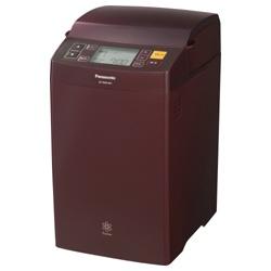 【送料無料】 パナソニック Panasonic ライスブレッドクッカー 「GOPAN(ゴパン)」(1斤) SD-RBM1001-T ブラウン[SDRBM1001] panasonic