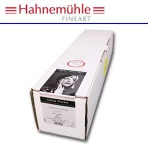 【送料無料】 ハーネミューレ フォトラグ サテン 310g/m2 (610mm×12m:3インチ・1ロール) Photo Rag Satin 430330