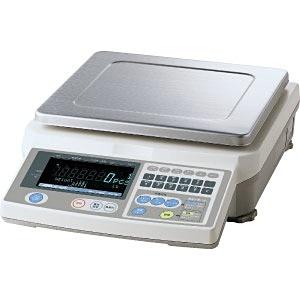 【送料無料】 A&D(エーアンドディ) カウンティングスケール計数可能最小単重0.1g FC5000I