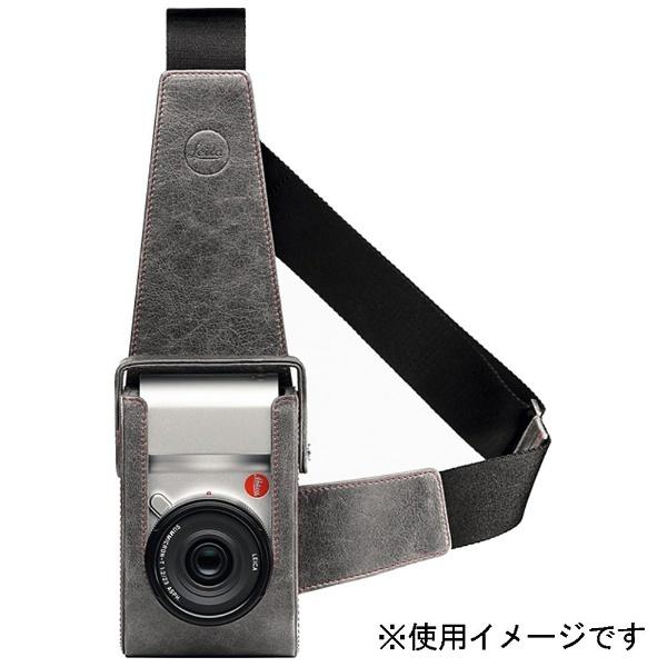 ライカ 【送料無料】 ライカT用レザーホルスター