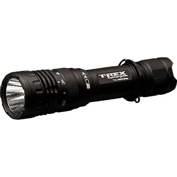【送料無料】 ジェントス LEDライト 「T-REX」 TX-850Re[TX850RE]