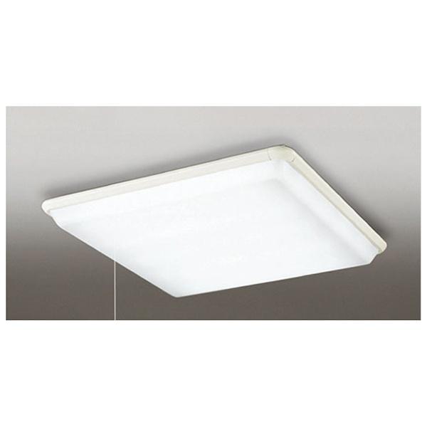 【送料無料】 オーデリック LEDシーリングライト(~10畳) OL251325 昼白色[OL251325]