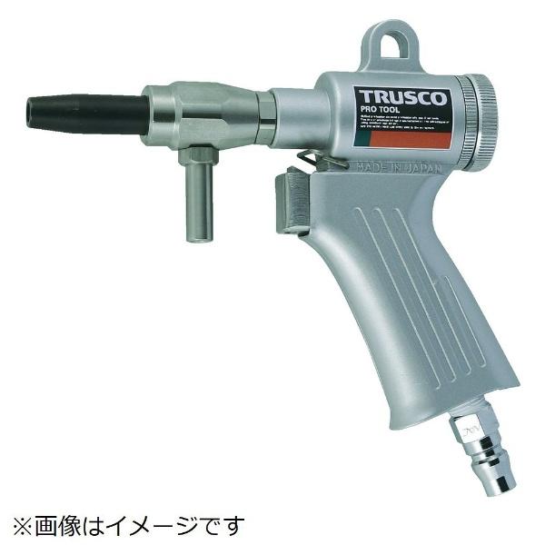 【送料無料】 トラスコ中山 エアブラストガン 噴射ノズル 口径8mm MAB118
