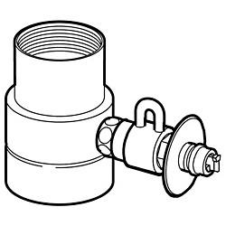 【送料無料】 パナソニック Panasonic 食器洗い乾燥機用 分岐水栓 CB-SMJA6[CBSMJA6] panasonic