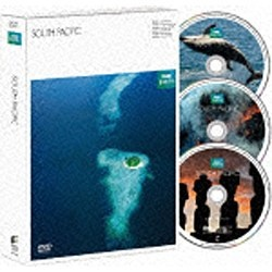 【送料無料】 ソニーピクチャーズエンタテインメント BBC EARTH サウス・パシフィック DVD-BOX [episode 1-6] 【DVD】