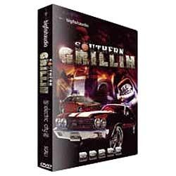 【送料無料】 クリプトンフューチャーメディア BIG FISH AUDIO 〔DVD-ROM〕 SOUTHERN GRILLIN'[STHGSOUTHERNGRILLIN]
