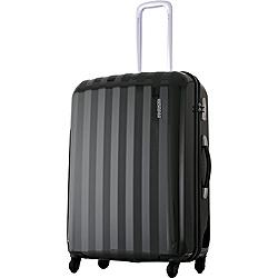 【送料無料】 アメリカンツーリスター TSAロック搭載スーツケース プリズモ(82L) 41Z*18003 チャコール[41Z*18003]