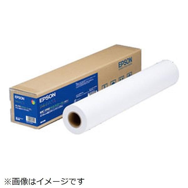 【送料無料】 エプソン EPSON MC/PMクロスロール〔不織布・防炎〕(約1118mm幅×20m) MCPM44R1