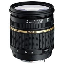 【送料無料】 タムロン 【5%OFFクーポン配布中! 10/09 23:59まで】カメラレンズ SP AF 17-50mm F/2.8 XR Di II LD Aspherical IF【ペンタックスKマウント】[A16P175028DI2]