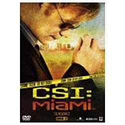 【送料無料】 角川映画 CSI:マイアミ シーズン7 コンプリート BOX-2 【DVD】