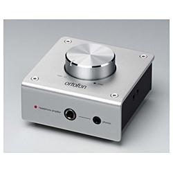 【送料無料】 オルトフォン(ORTOFON) ヘッドホンアンプ Hd-Q7[HDQ7]