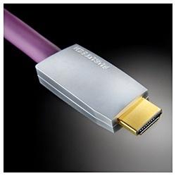 【送料無料】 FURUTECH 5m[HDMI ⇔ HDMI] 4K対応 HDMIケーブル フラットタイプ HDMI-XV1.3/5.0[HDMIXV1.35.0]