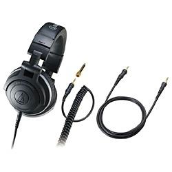 【送料無料】 オーディオテクニカ ヘッドホン(DJ&スタジオモニター用) ATH-PRO700MK2[ATHPRO700MK2]