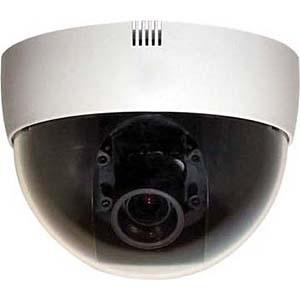 【送料無料】 ダイワインダストリ 【屋内用】ドーム型カラーカメラ(マイク付き) SE-8331MG[SE8331MG]