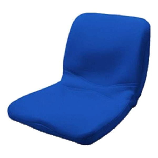 【送料無料】 ピーエーエス p!nto 正しい姿勢の習慣用座布団 クッション PINTOBL ブルー[PINTOBL]