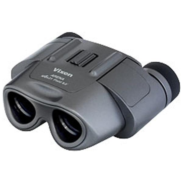 【送料無料】 ビクセン 6倍双眼鏡 「アリーナ」 M6×21