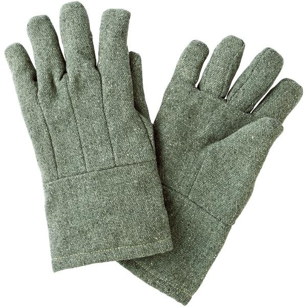 【送料無料】 トラスコ中山 パイク溶接保護具5本指手袋 PYRT5