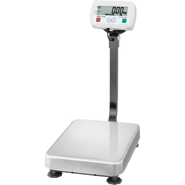 【送料無料】 A&D(エーアンドディ) 防水型デジタル台はかり 150kg/20g SE150KAL
