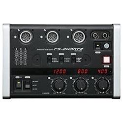 【送料無料】 コメット CS-2400T II ハンディタイプ電源部[CS2400T2] 【メーカー直送・代金引換不可・時間指定・返品不可】