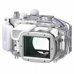 【送料無料】 パナソニック Panasonic マリンケース(LUMIX DMC-TZ10用) DMW-MCTZ10[DMWMCTZ10]