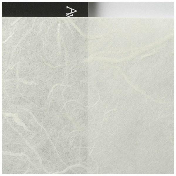 【送料無料】 アワガミファクトリー アワガミインクジェットペーパー 雲流-薄口-白 (ロール:1118mm×15m・1本) IJ-1115[IJ1115]