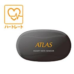 【送料無料】 ユピテル ハンディGPSマップ ATLAS専用〈ANT+〉ハートレイトセンサー OP-ANTHR03[OPANTHR03]