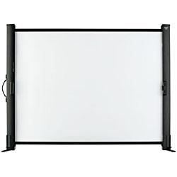 【送料無料】 エプソン EPSON 50インチ床置きタイプスクリーン ELPSC32