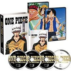 """【送料無料】 エイベックス・ピクチャーズ ONE PIECE Log Collection """"SABAODY"""" 【DVD】"""