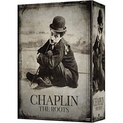 【送料無料】 ハピネット チャップリン・ザ・ルーツ 傑作短編集・完全デジタルリマスター DVD-BOX 【DVD】