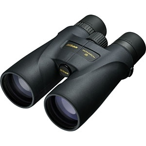 【送料無料】 ニコン 8倍双眼鏡 「モナーク 5(MONARCH 5)」 8×56[MONA58X56]