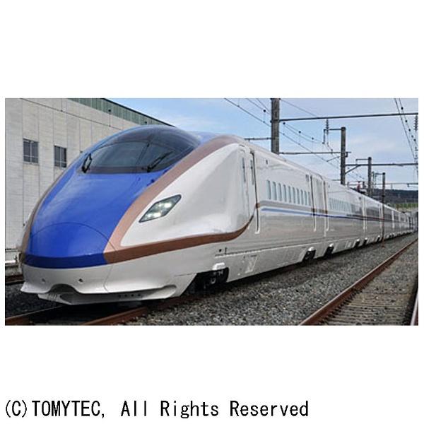 【送料無料】 トミーテック 【Nゲージ】JR E7系北陸新幹線増結セットB