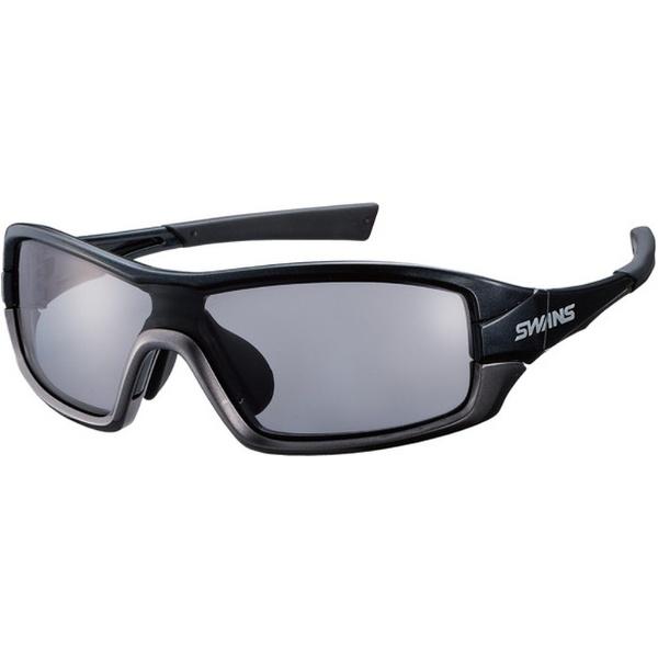 【送料無料】 スワンズ SWANS STRIX・I(パールブラック×ガンメタリック×ブラック/偏光スモーク)STRIX I-0151 BK/GM