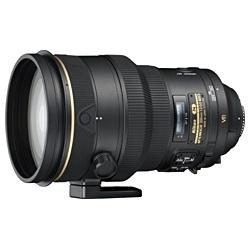 【送料無料】 ニコン カメラレンズ AF-S NIKKOR 200mm f/2G ED VR II【ニコンFマウント】[AFS200MMF2GVR2]