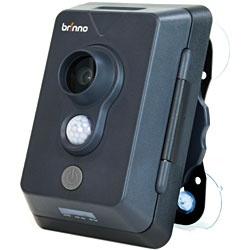 【送料無料】 BRINNO HomeWatchCam コンパクトデジタルカメラ Time Lapse Camera(タイムラプスカメラ) [防水+防塵][MAC100]